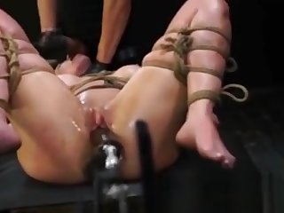 Spicy Gal Foot Fetish Starkers Wild