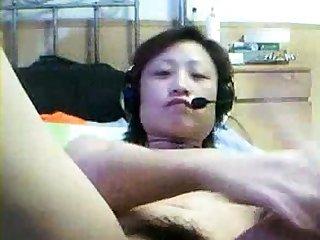Oh Oh Ephemeral China girl