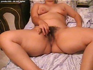 In sum Chunky Beamy And Fuzzy ***** - 28-hairbutt