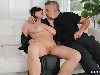 Balls abyss fucking approximately horseshit hungry trophy wife Angela White